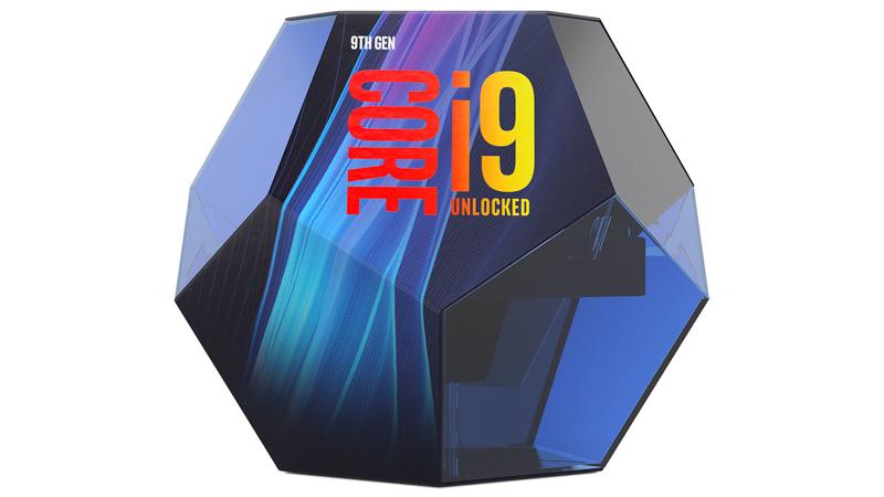 9gen core i9