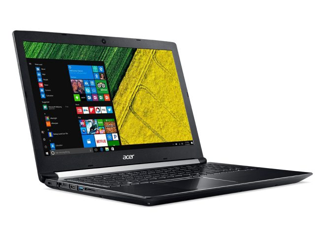Acer Aspire 7 A715-71G-52XK destacado