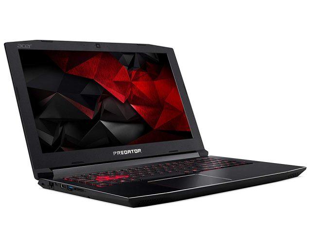 Acer Predator Helios 300 G3-572 destacado