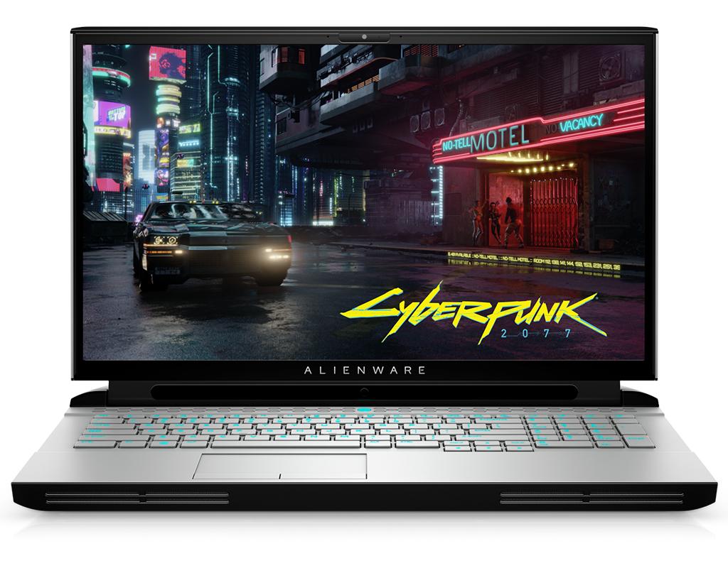 Alienware R5 05