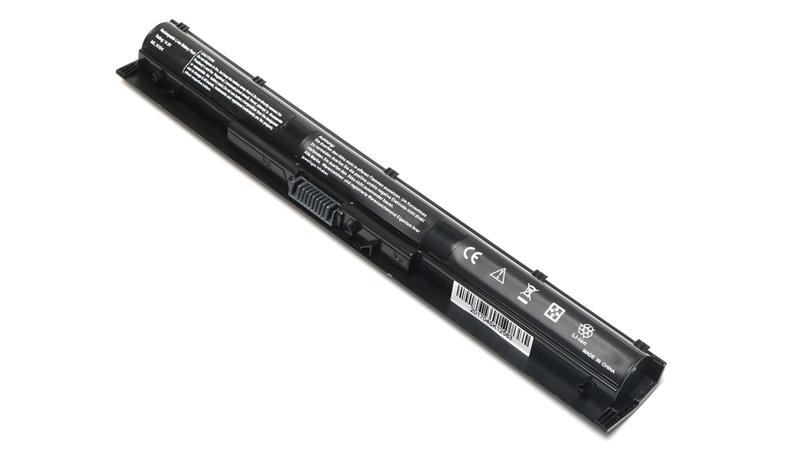 Bateria 4 celdas hp