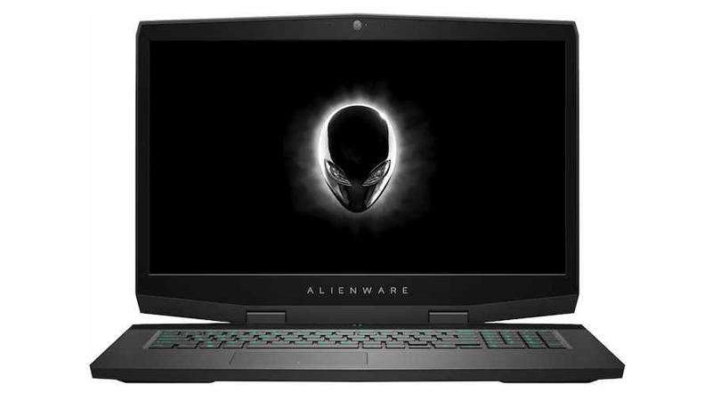 Carcasa alienware