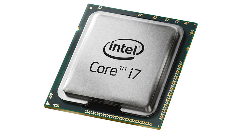 Core i7 pre instalado