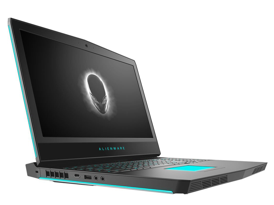 Dell Alienware 17 R5-7108SLV-REFA destacado