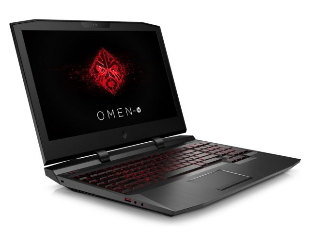 HP OMEN X 17-ap000ns destacado
