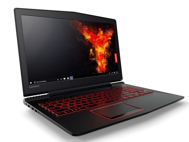 Lenovo Legion Y520-15IKBN destacado