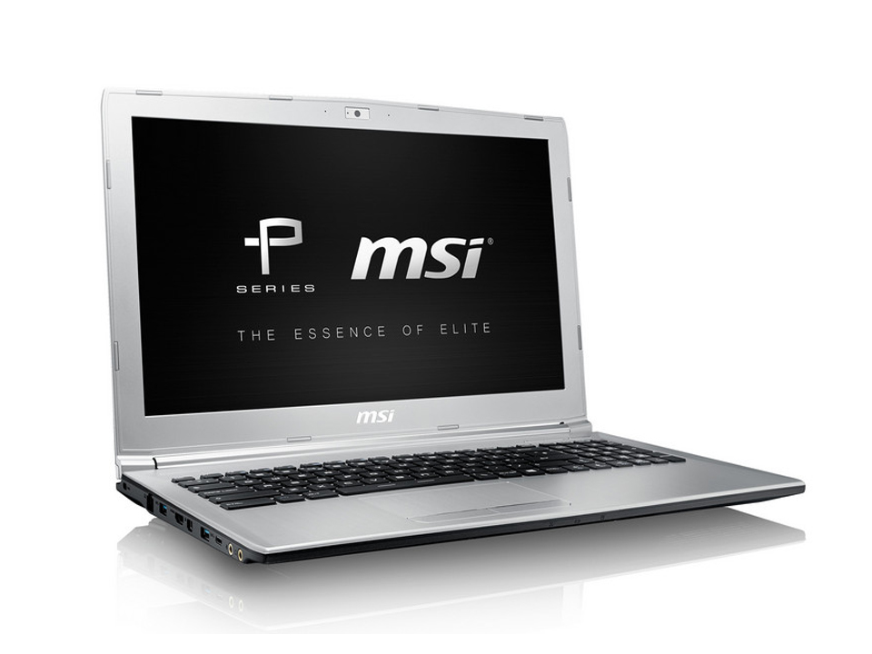 MSI PL 62 7RC-267XES destacado