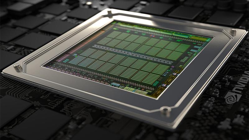 Nvidia gforce integrada