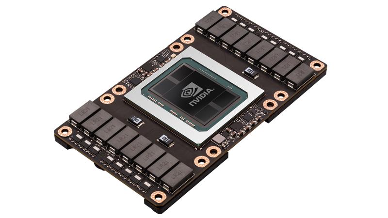 Nvidia gpu pre instalado