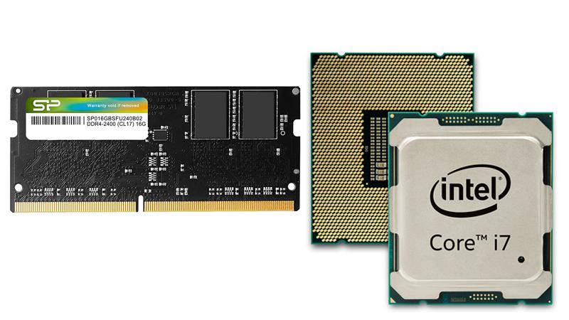 RAM initel core i7