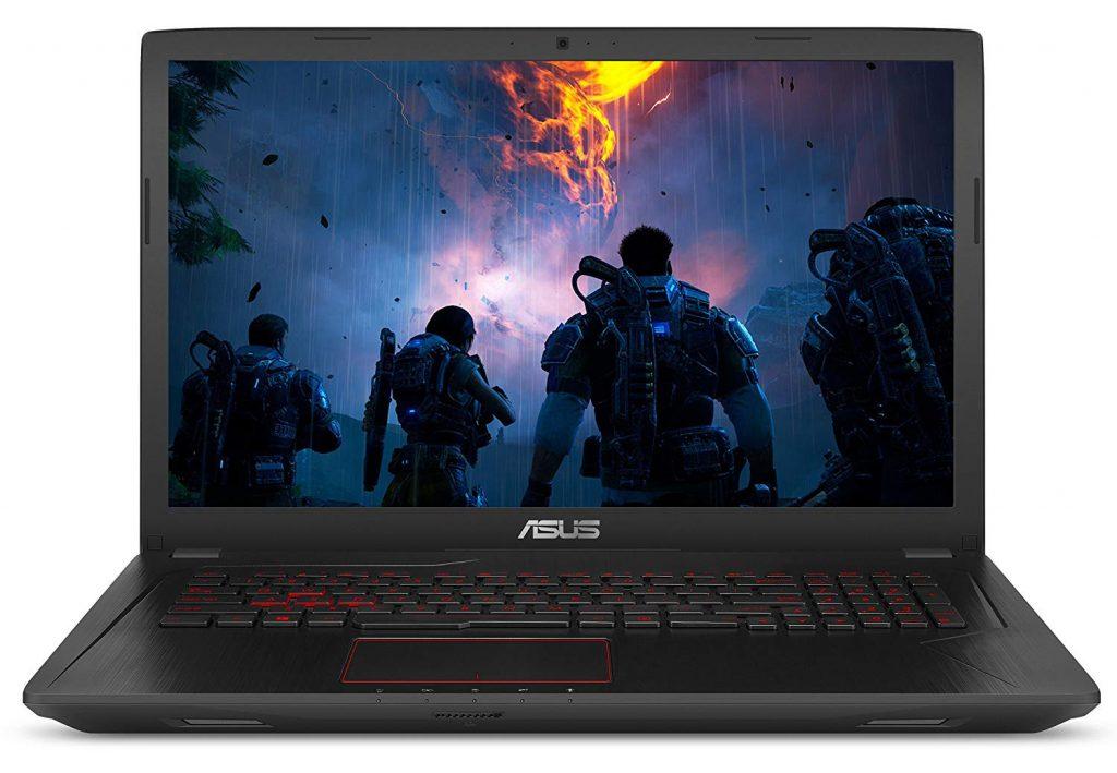 Asus FX503-WH51 portátil gaming