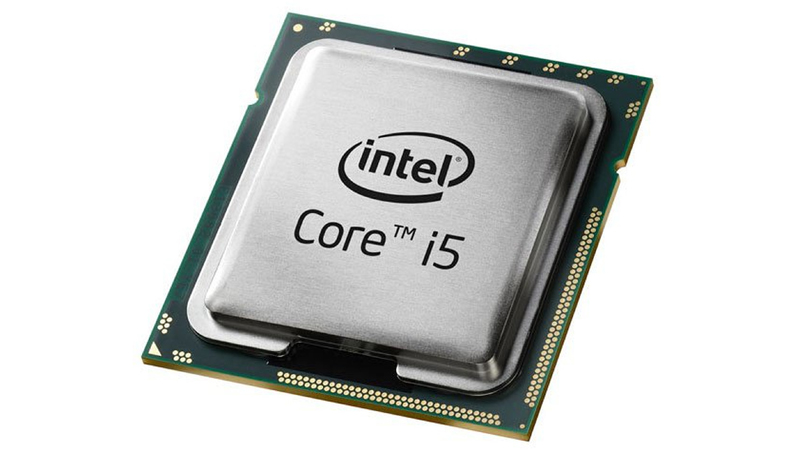 intel core i5 lenovo