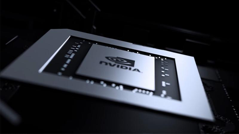 procesador micro Nvidia