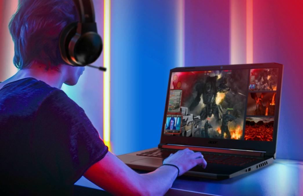 cual es la mejor marca de laptop para gamers